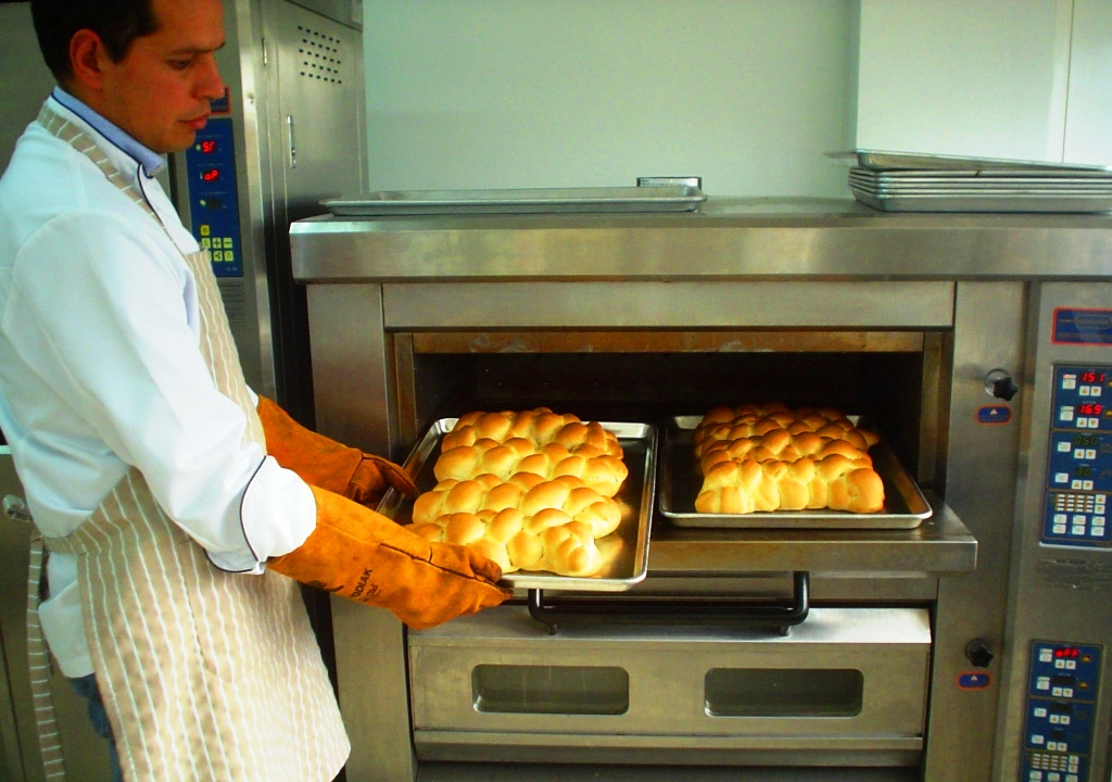 ... mi blog de panaderia los invito a conocer la industria de la panaderia