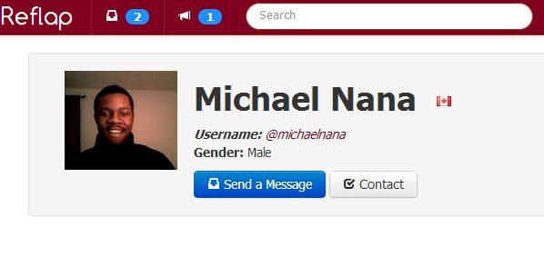 Michael Nana