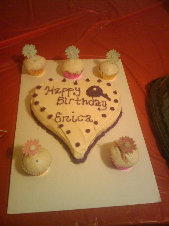 iBake Memories: Birthday Cakes