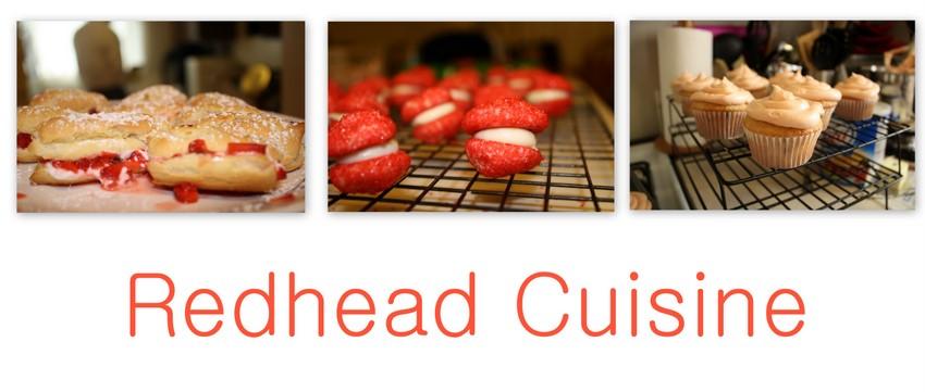Redhead Cuisine