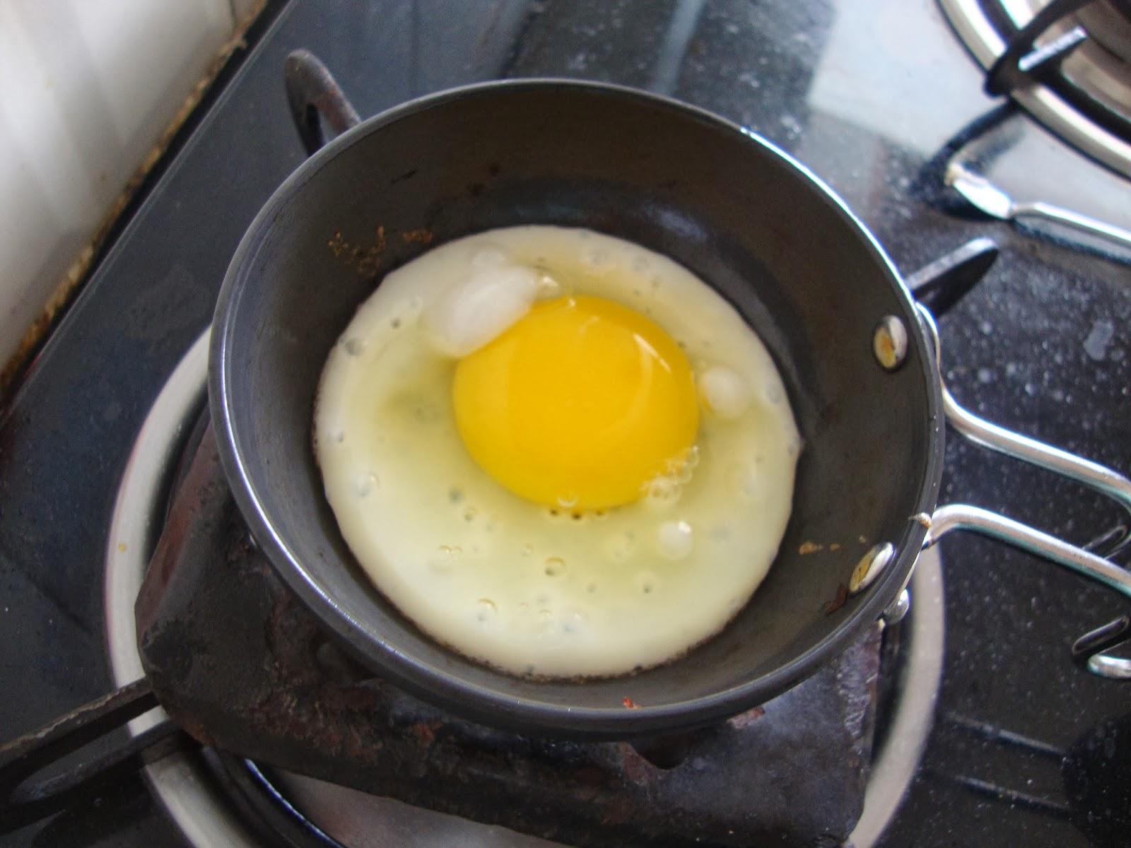 how to make an egg not break