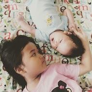 Foto sibling