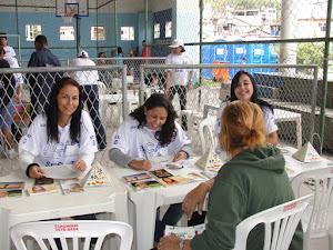 AÇÃO GLOBAL 2011