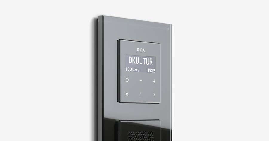 Radio fm con rds conoce lo que significa batibeta - Badezimmer radio unterputz ...