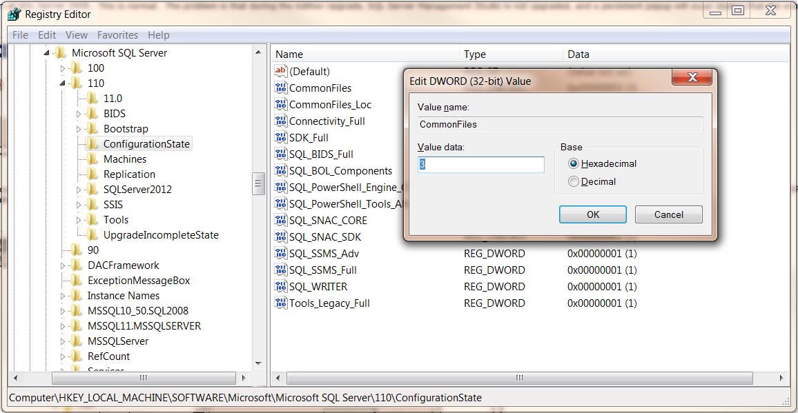 server 2012 evaluation expired