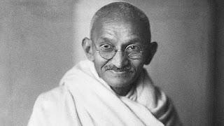 Trabalho de História. Gandhi. www.professorjunioronline.com