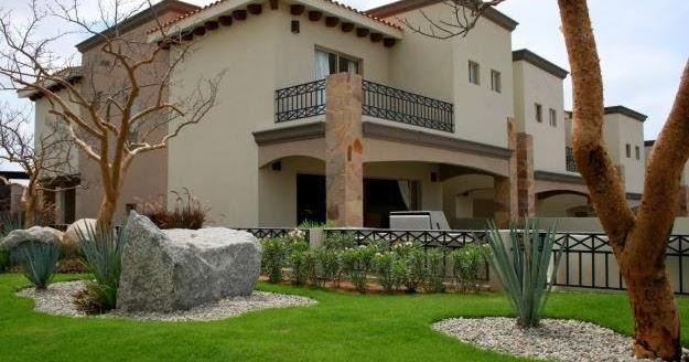 Fachadas mexicanas y estilo mexicano hermosa casa moderna for Casa moderna 2014 espositori