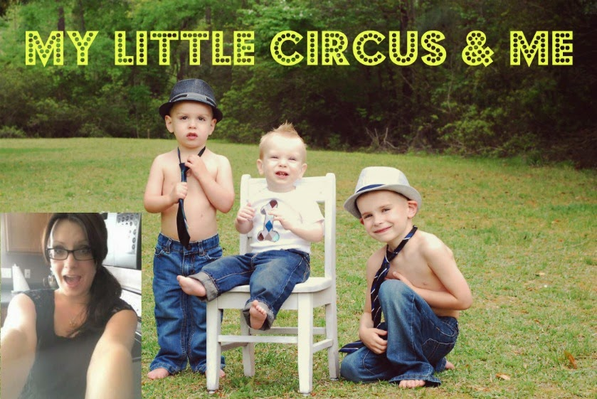 My Little Circus & Me