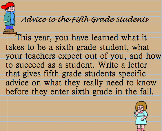 Dating advice for 6th graders