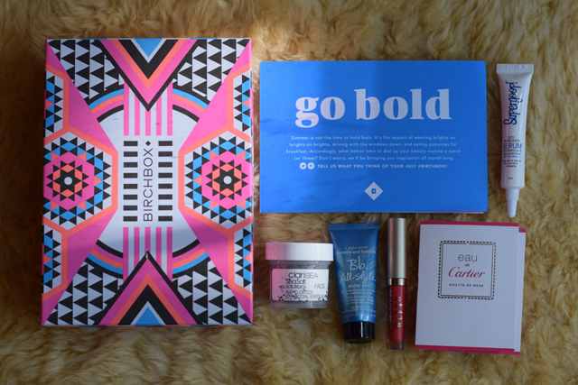 A Day In The Lalz; Fashion; Beauty; Modesty; Fashion Blog; Birchbox; Summer; July 2015