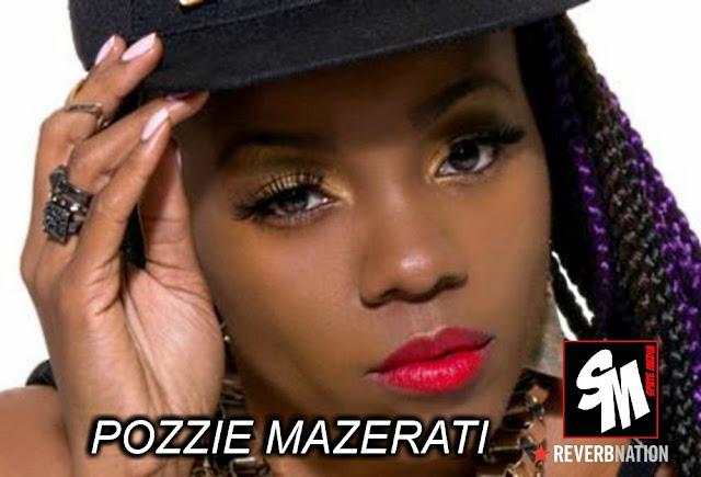 Pozzie Mazerati