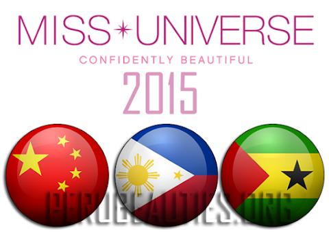 ¿Quién será elegida como sede de MU2015?