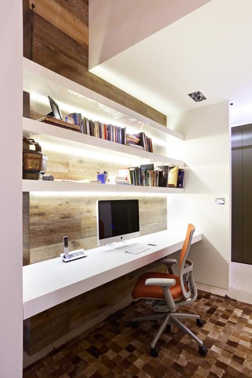 C mo decorar la oficina de casa ideas y consejos for Muebles munoz santa marta