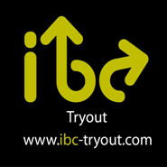 ibc TRYOUT International