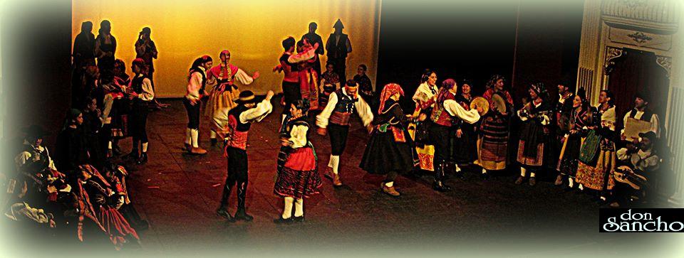 DON SANCHO. Difusión de la Cultura Tradicional de Zamora ... - photo#40