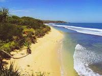 Pantai Sepanjang, Kuta-nya Yogyakarta
