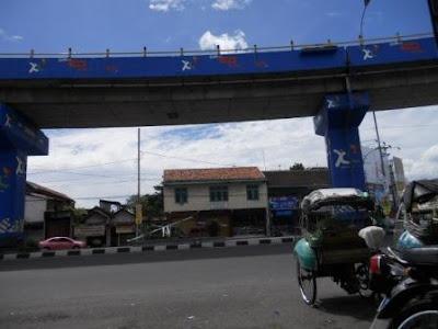 Pengertian Jalan Layang Dan Jalan Layang Penting Di Indonesia