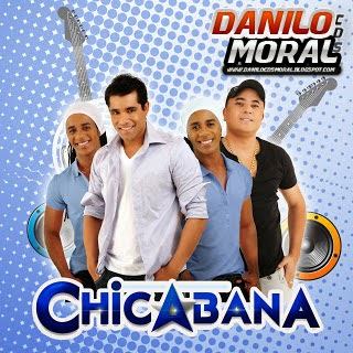 CHICABANA NOVEMBRO DE 2013 - NO SÍTIO DA CHICA (REPERTÓRIO NOVO)