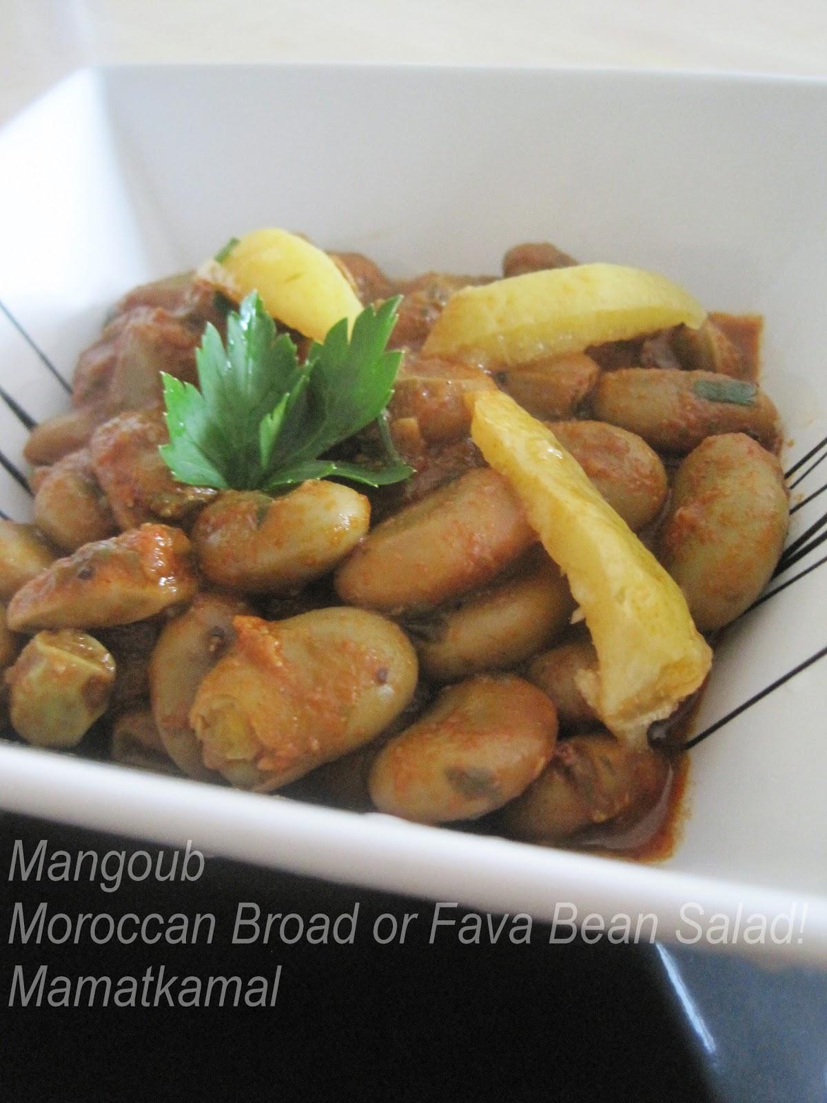 Moroccan cuisine marocaine mangoob for Cuisine marocaine