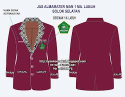 JAS ALMAMATER MAN