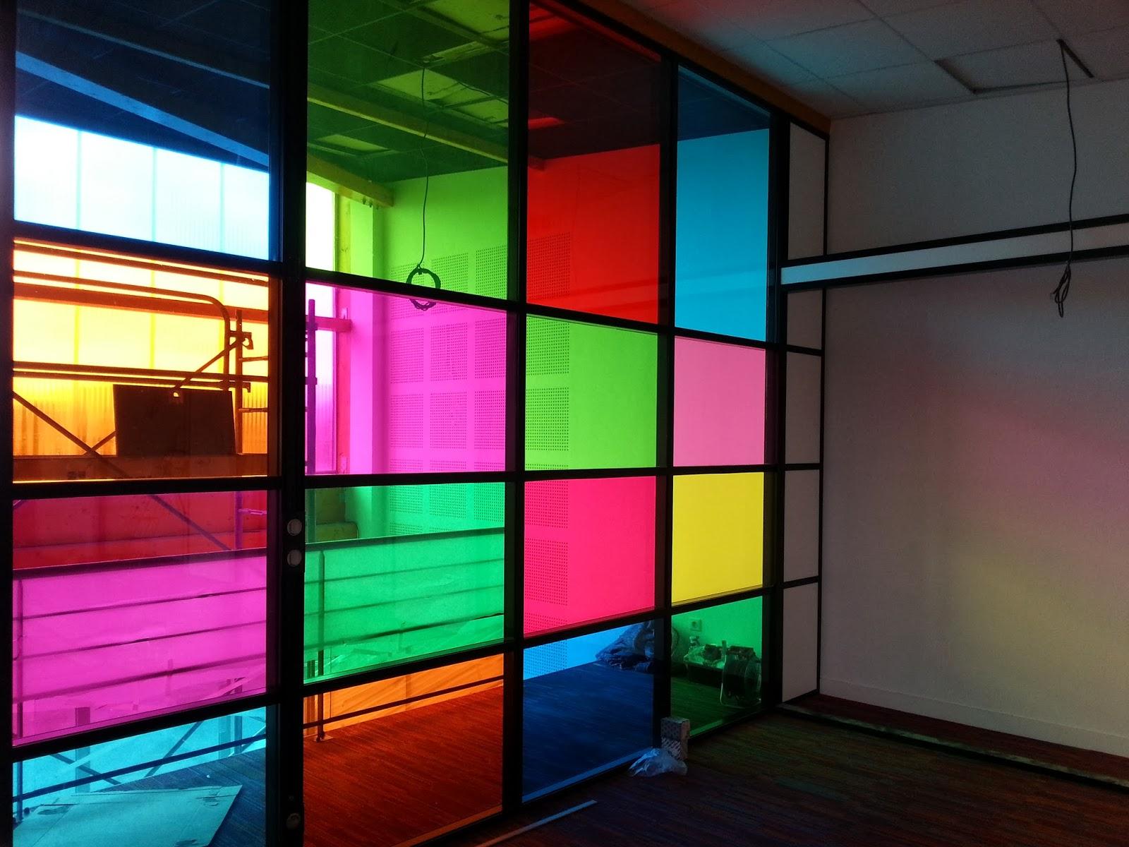 Actualit peppergraphik agence de communication enseigne for Rendre une vitre opaque