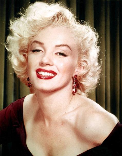 Femme Fatale Friday Marilyn Monroe