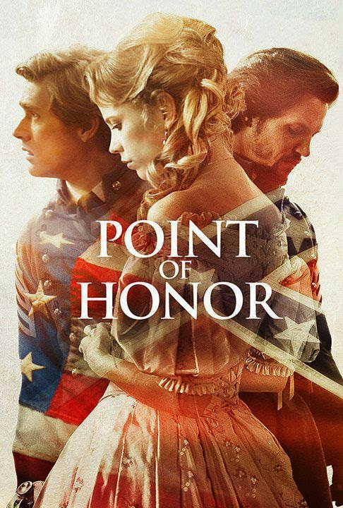 Capitulos de: Point of Honor