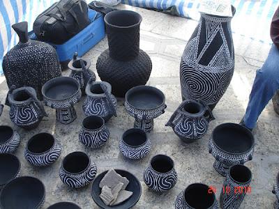 Vadastra - ceramica din neolitic