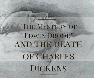 Mystery of Edwin Drood Lecture