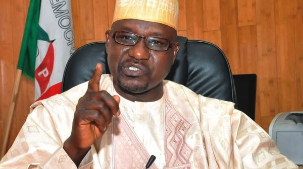 PDP crisis: Gulak threatens governors, NEC with contempt charges