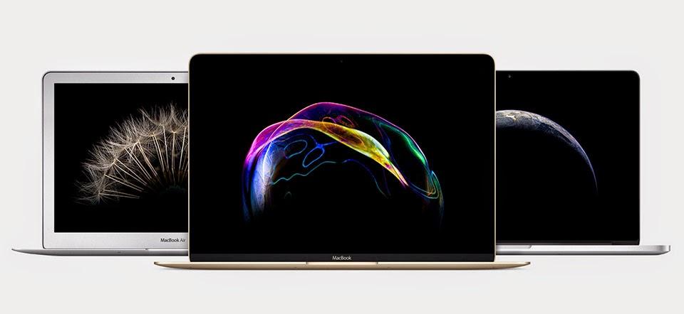 你會買超薄 MacBook 嗎?