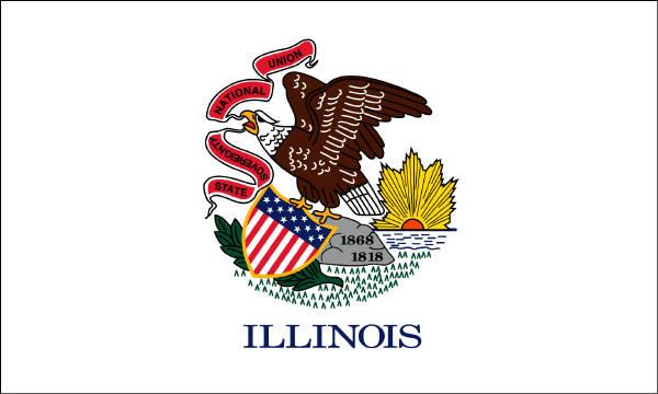 Illinois Department Of Natural Resources Melanthium Virginicum
