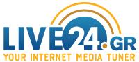 ΑΚΟΥΣΤΕ ΖΩΝΤΑΝΑ ΣΤΟ live24.gr