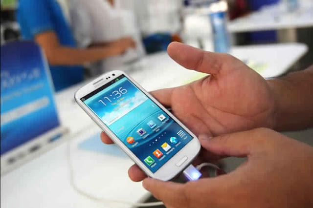 أضرار الاستعمال المستمر للهواتف الذكية