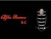 ALFA ROMEO 8-C