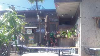 Oahu restaurant