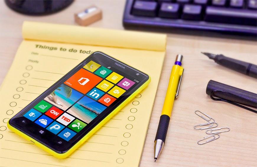 Windows Phone le quita el mercado a iOS en España por primera vez