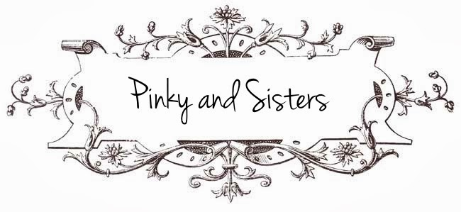 Pinky & Sisters