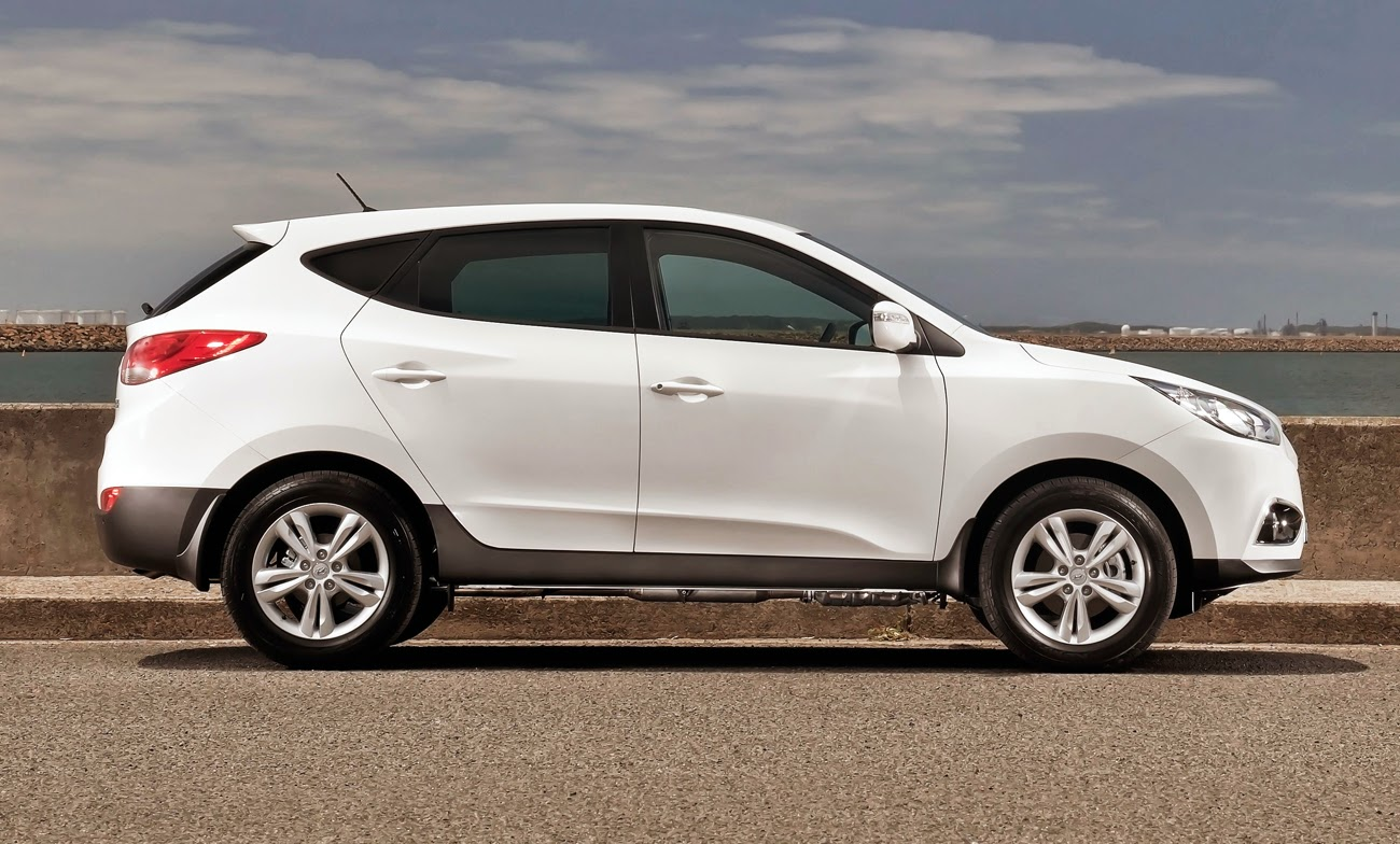 My Thoughts On Technology And Jamaica Hyundai Tucson Suv To