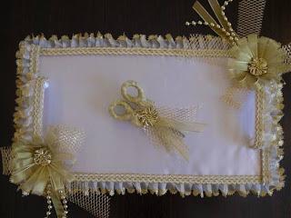 اكسسوارات جهاز العروس