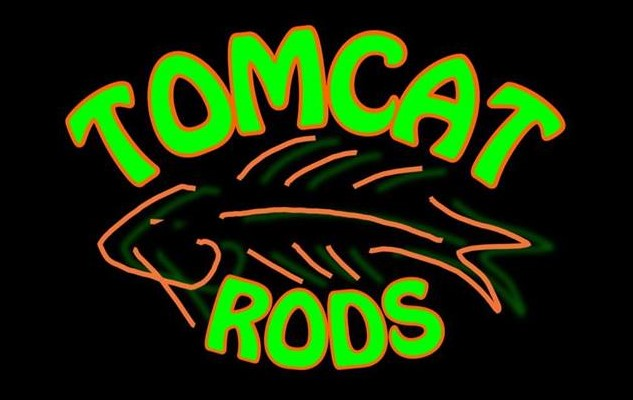 TomCat Custom Rods