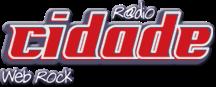 Rádio Cidade Web Rock do Rio da Cidade de Janeiro ao vivo