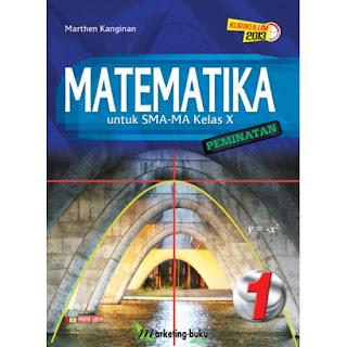 Pelajaran Matematika Sma Kurikulum 2013 Kelompok Wajib Soal Dan Pembahasan