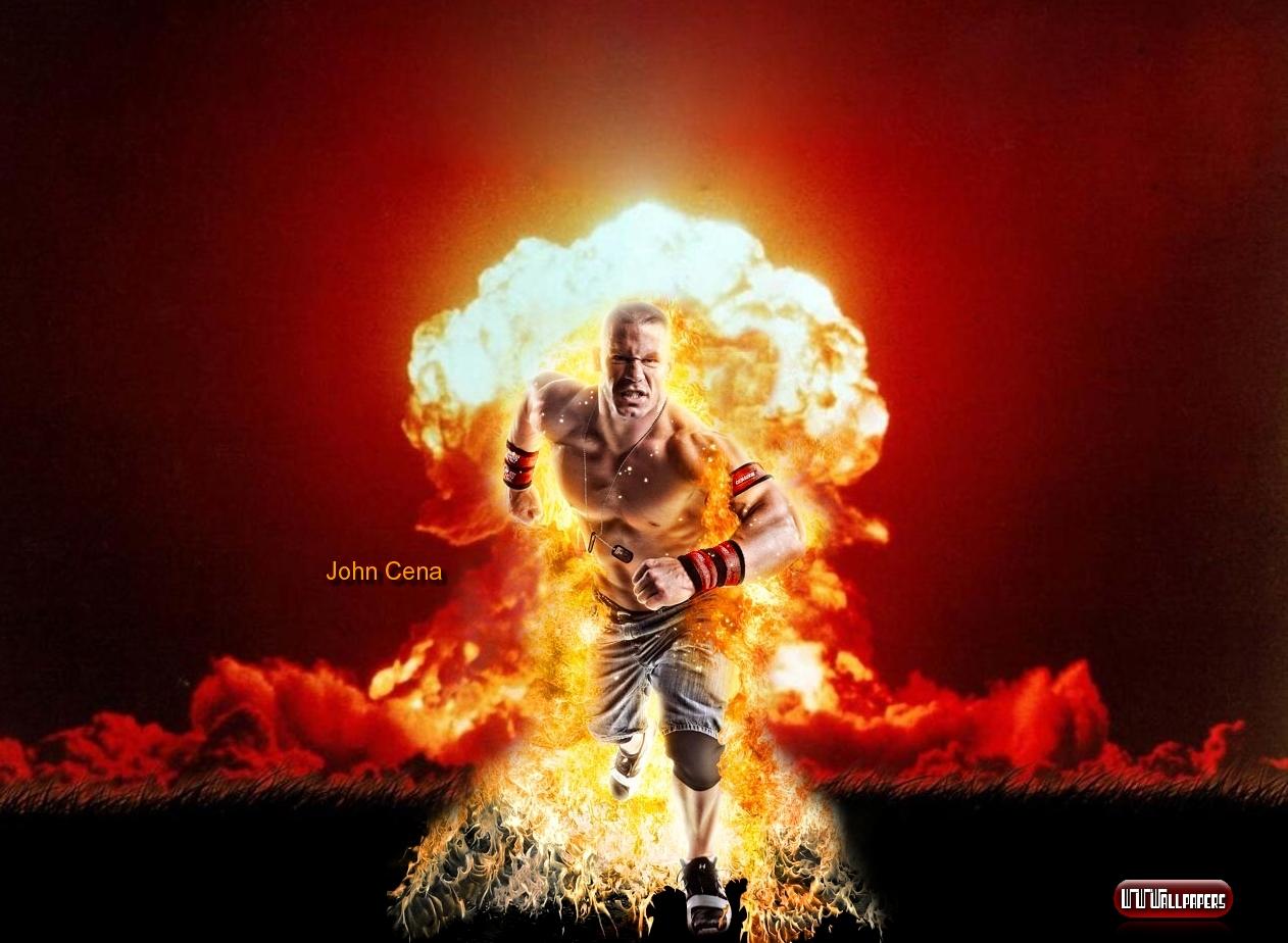 John Cena 2012 Wallpapers Hd