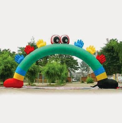 balon gate katak