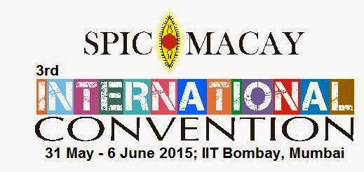 3rd International Convention