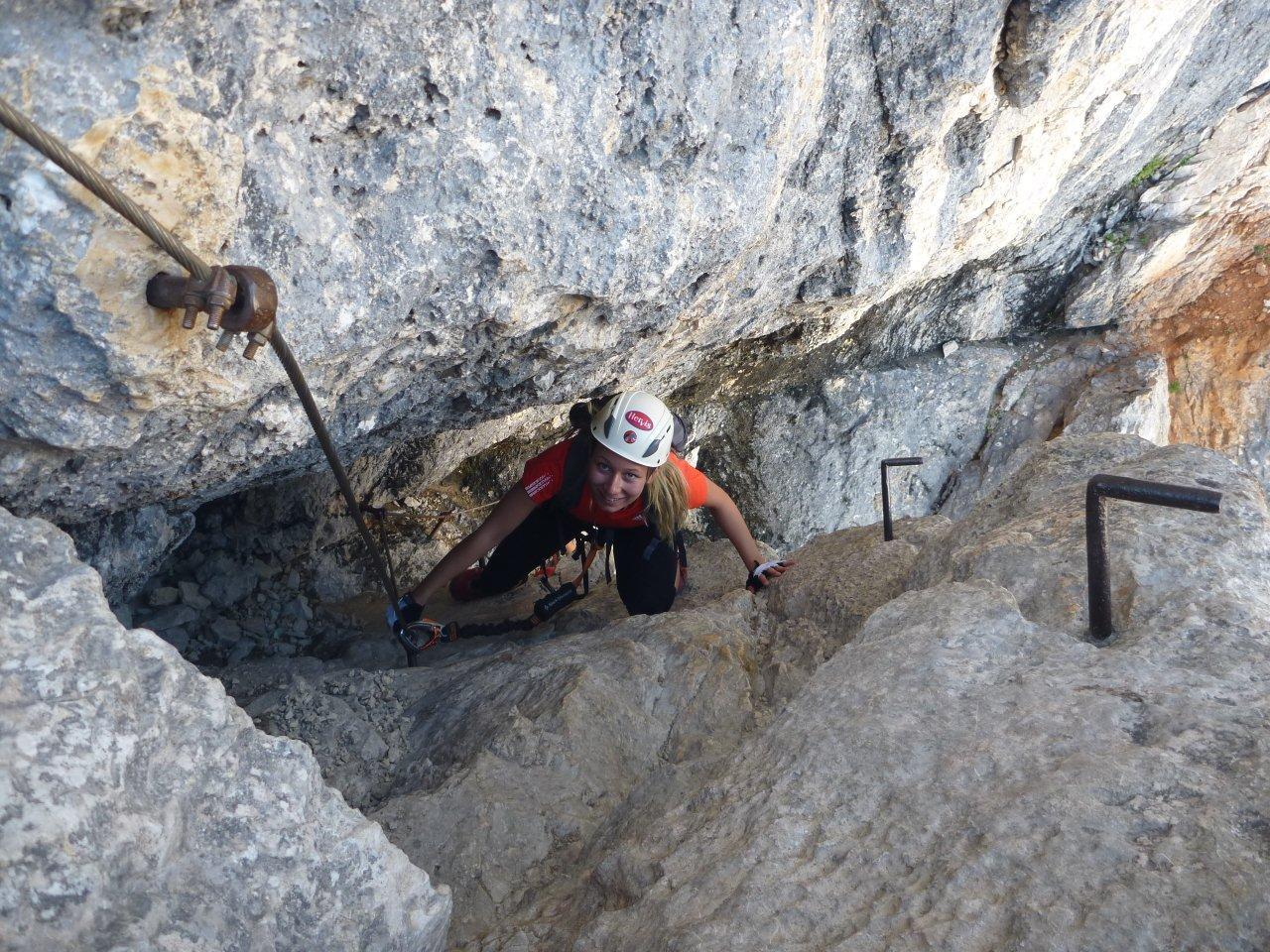 Klettersteig Julische Alpen : Julische alpen bergtouren und schitouren in kärnten