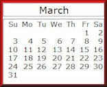March 2013 Colorado Beer Festivals & Events Calendar