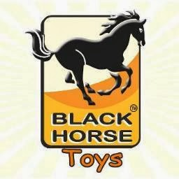 Fan de Black Horse Toys