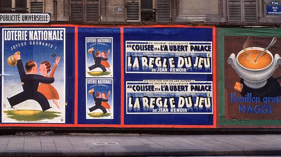 Paris 1939 antes ocupación nazi